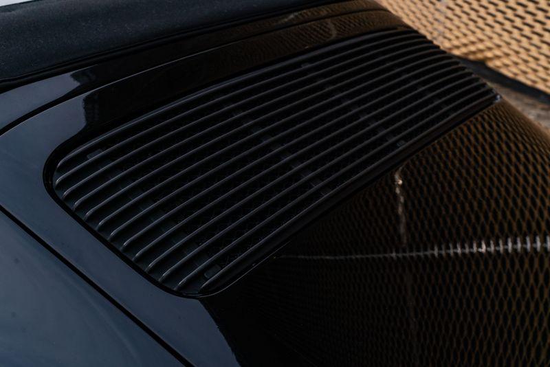 1989 Porsche 911 Speedster Turbo Look 63285