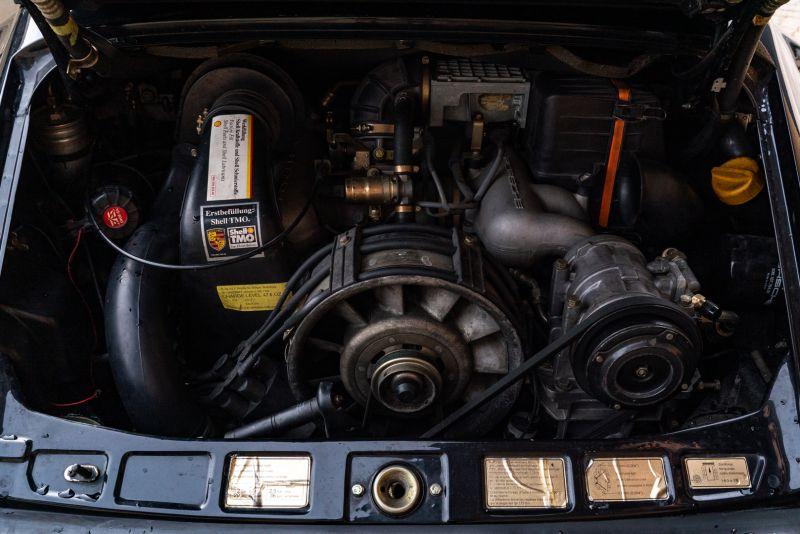 1989 Porsche 911 Speedster Turbo Look 63296