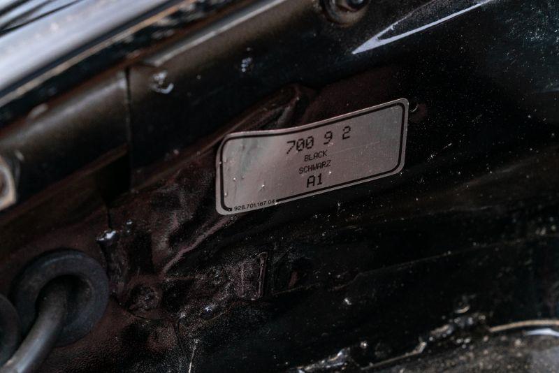 1989 Porsche 911 Speedster Turbo Look 63298