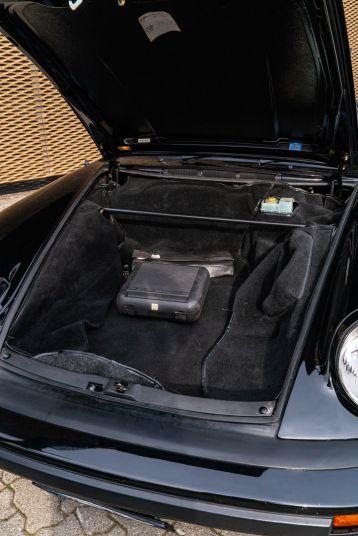 1989 Porsche 911 Speedster Turbo Look 63302