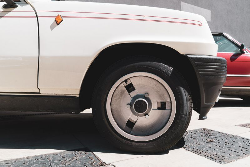1980 Renault 5 Alpine 76880