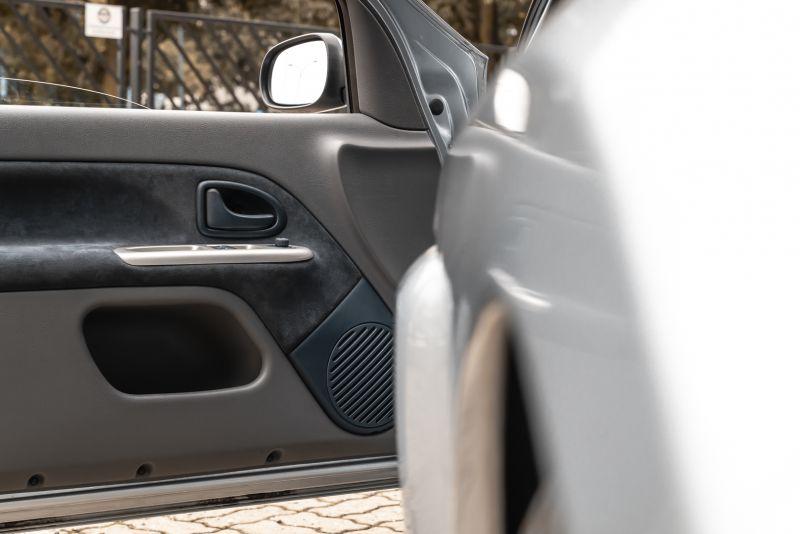 2002 Renault Clio 3.0 V6 Renault Sport Phase1 84928