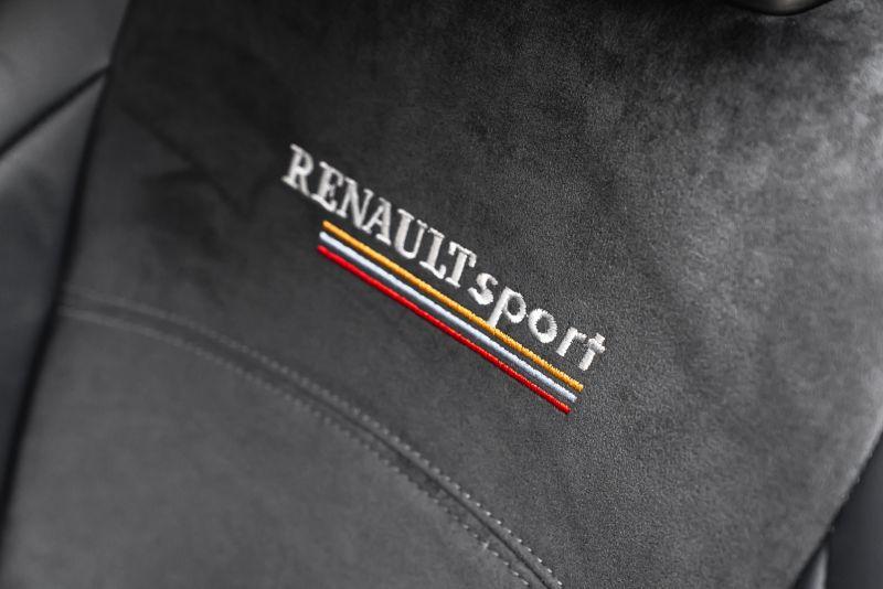 2002 Renault Clio 3.0 V6 Renault Sport Phase1 84953