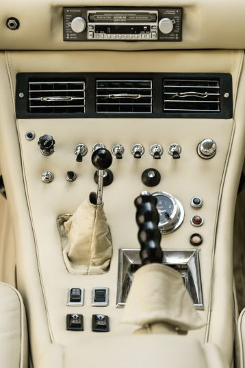 1972 Iso Rivolta Fidia 76806