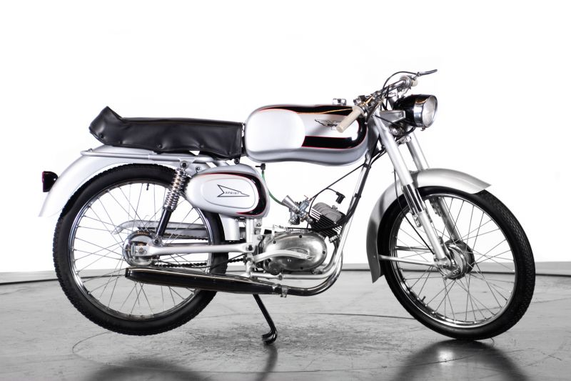 1963 ROMEO 3V 51437