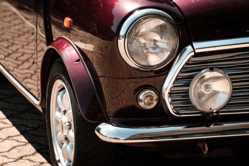1999 Rover Mini XN 1.3 Anniversario 80555