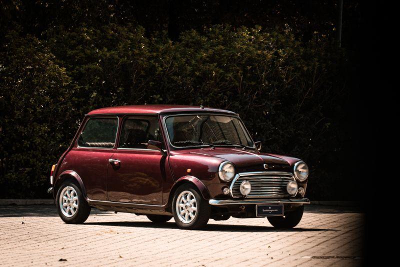 1999 Rover Mini XN 1.3 Anniversario 80548