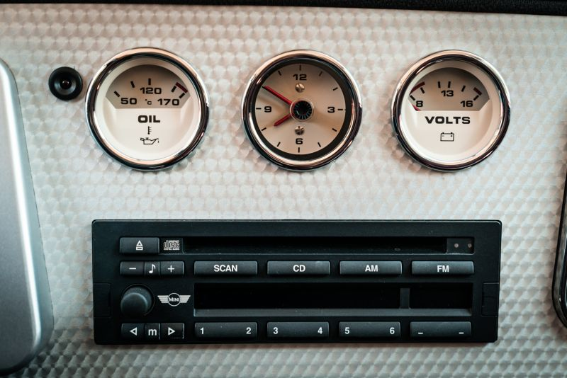 1999 Rover Mini XN 1.3 Anniversario 80578