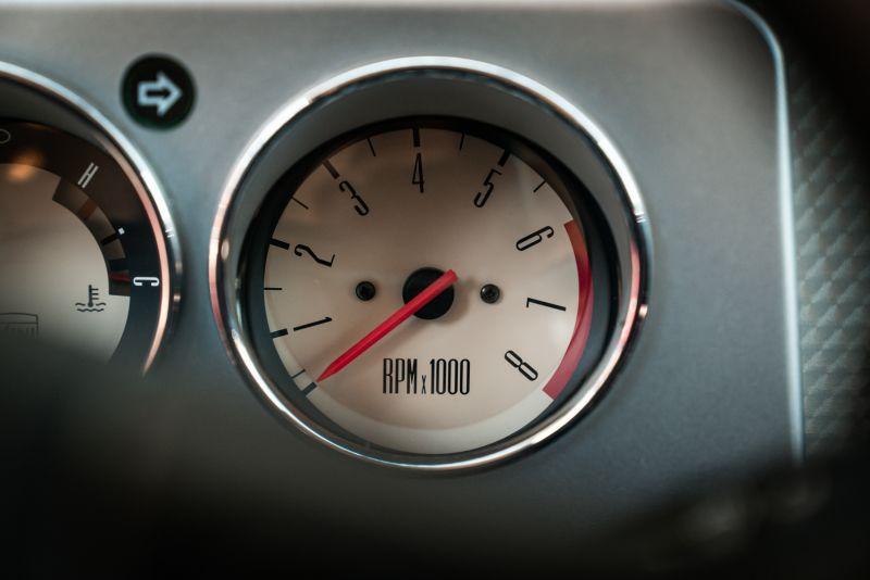 1999 Rover Mini XN 1.3 Anniversario 80566