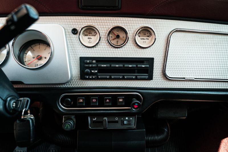 1999 Rover Mini XN 1.3 Anniversario 80571