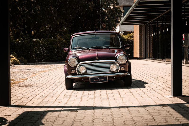 1999 Rover Mini XN 1.3 Anniversario 80549