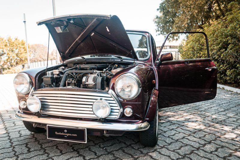 1999 Rover Mini XN 1.3 Anniversario 80590