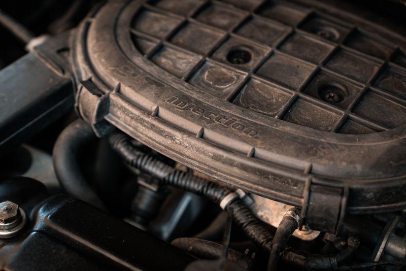 1999 Rover Mini XN 1.3 Anniversario 80592