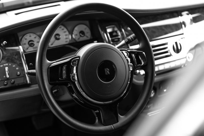2011 Rolls Royce Ghost 85227