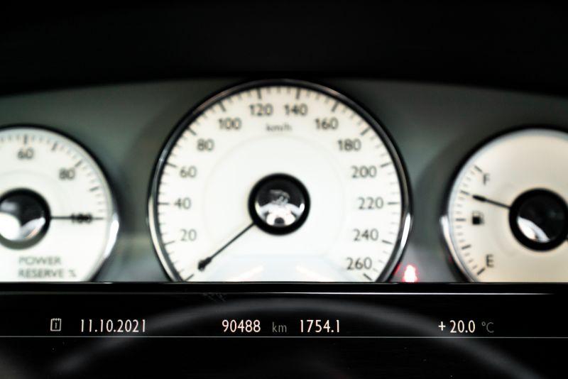 2011 Rolls Royce Ghost 85232