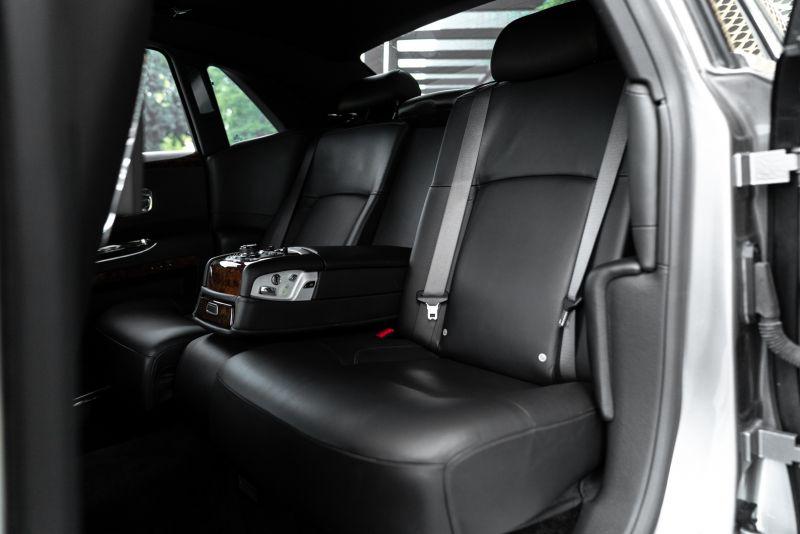 2011 Rolls Royce Ghost 85228