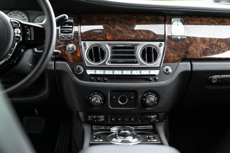 2011 Rolls Royce Ghost 85249