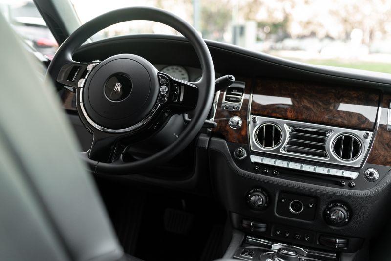 2011 Rolls Royce Ghost 85229