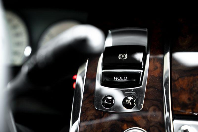 2011 Rolls Royce Ghost 85234