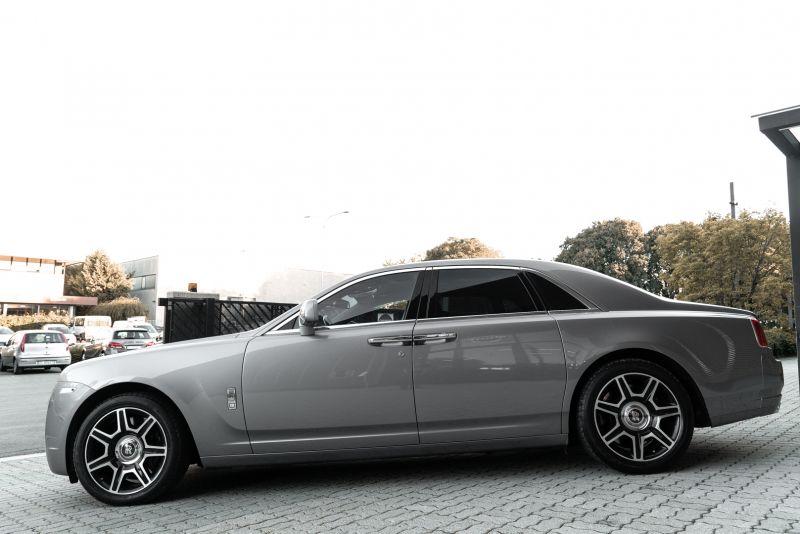 2011 Rolls Royce Ghost 85206