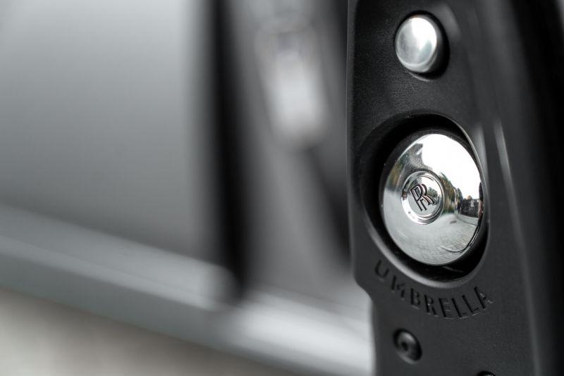 2011 Rolls Royce Ghost 85223