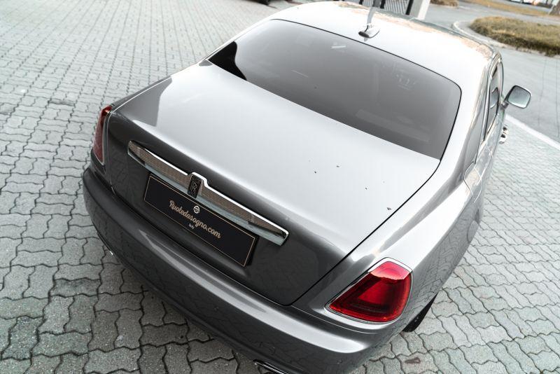 2011 Rolls Royce Ghost 85211