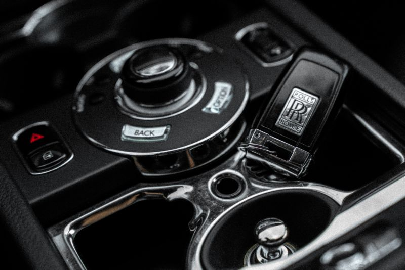 2011 Rolls Royce Ghost 85237