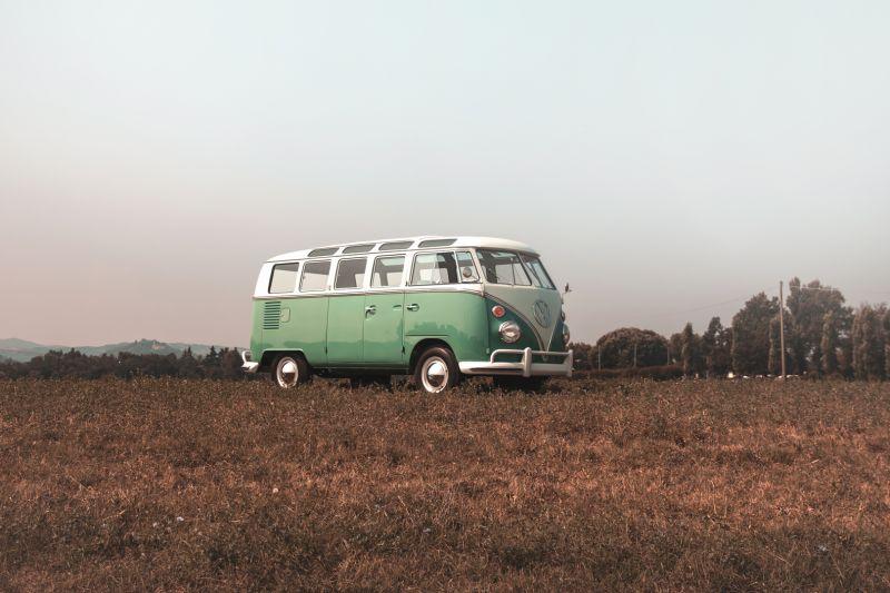 """1964 Volkswagen T1 """"21 windows"""" 64143"""