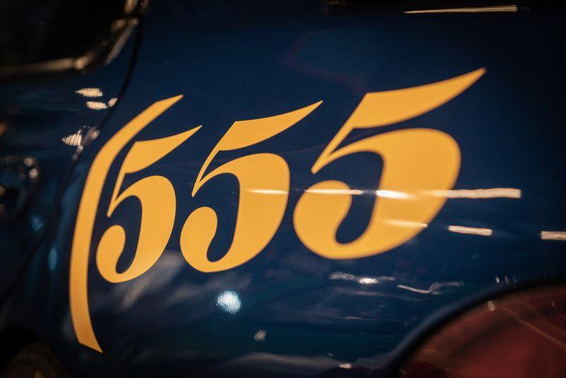 "1993 Subaru Impreza ""555"" Gr.A ex Colin McRae 82707"