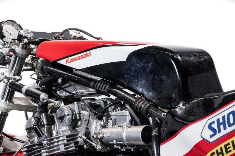 1982 Suzuki XR-69 Harris TT F1 75160