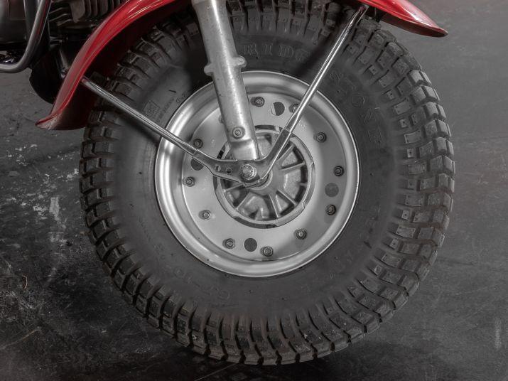 1979 Suzuki RV 90 50575