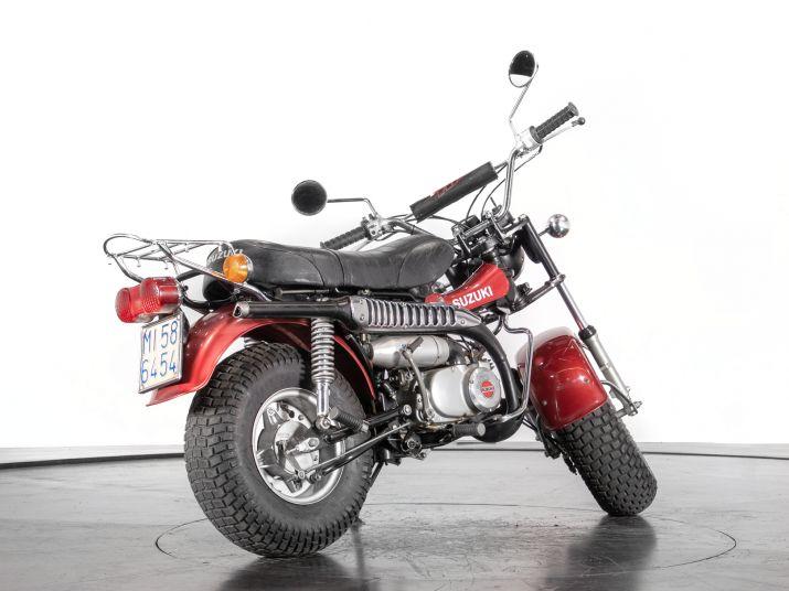 1979 Suzuki RV 90 50567