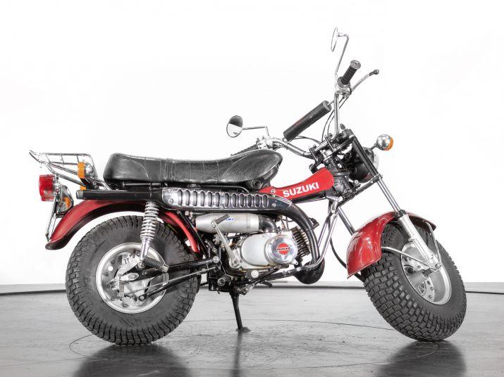 1979 Suzuki RV 90 50565