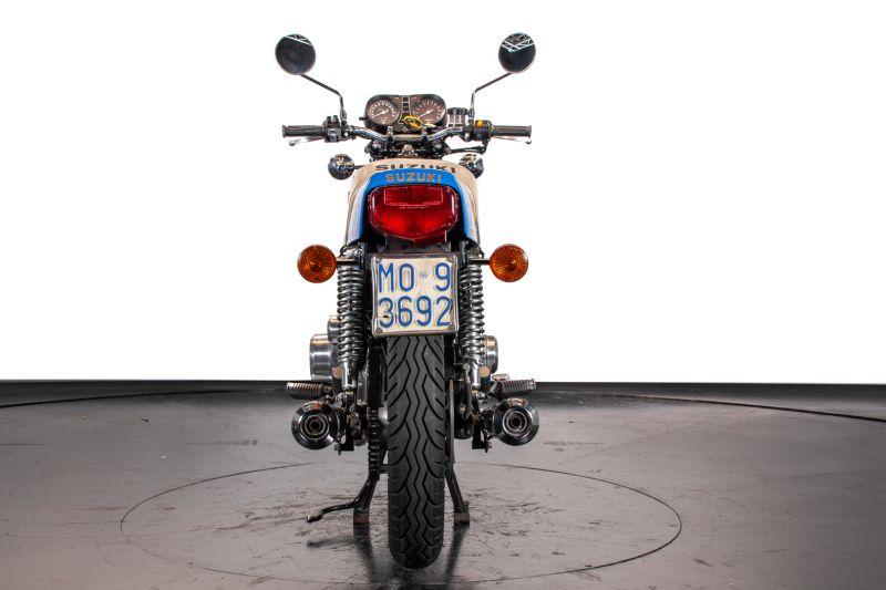 1979 Suzuki GS 550 E 73400