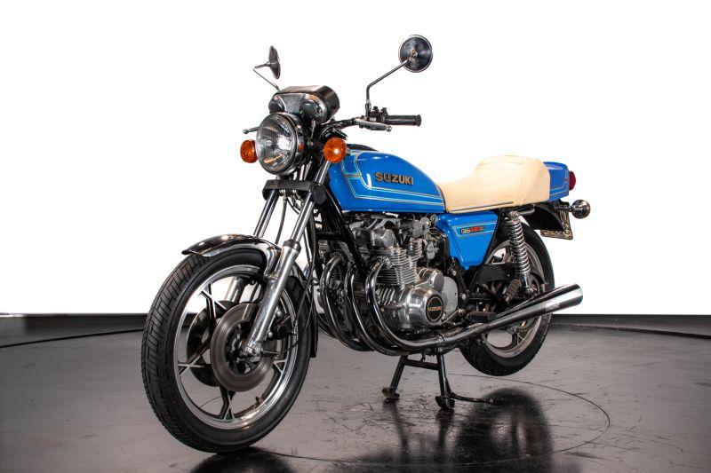 1979 Suzuki GS 550 E 73407
