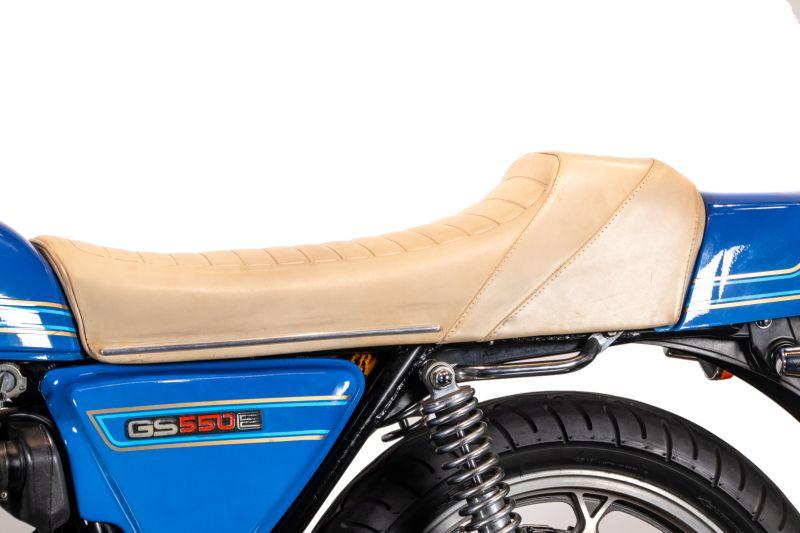 1979 Suzuki GS 550 E 73410