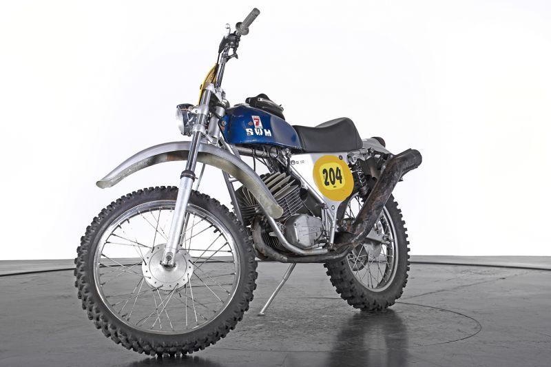 1974 SWM 125 53189