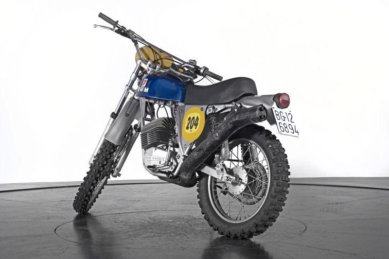 1974 SWM 125 53187