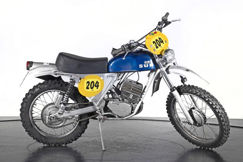 1974 SWM 125 53190