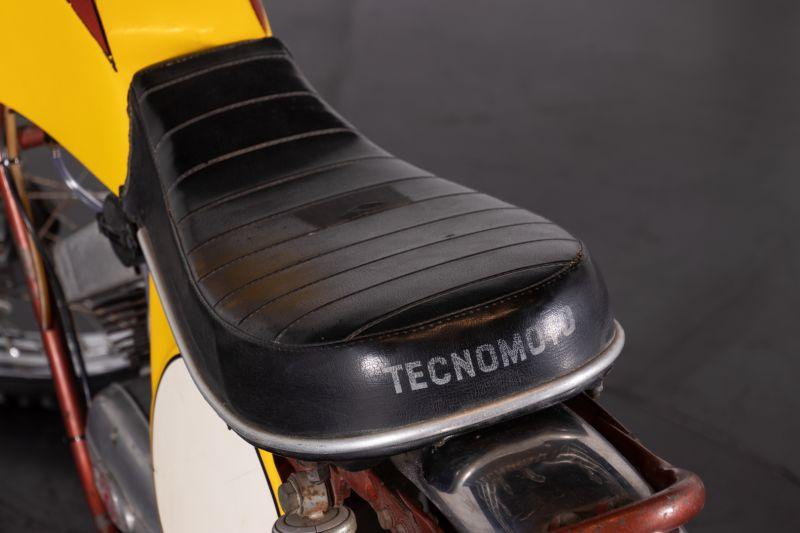 1971 TECNOMOTO CROSS 50 52110