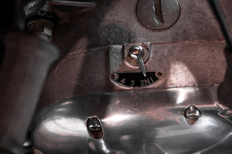 1970 Triumph TRIBSA 500 69934
