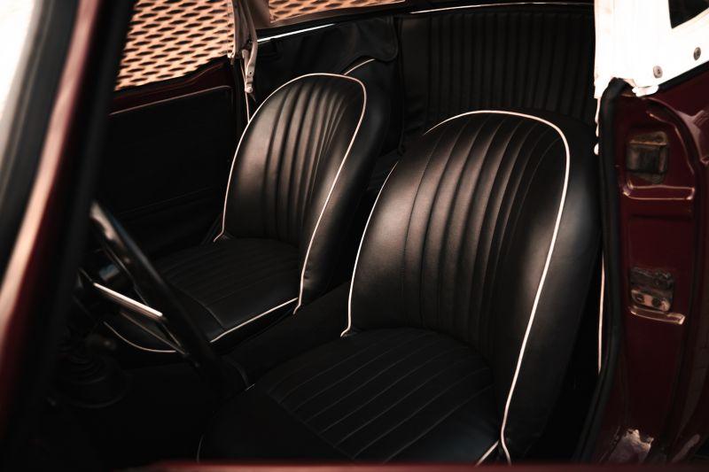 1963 Triumph TR4 Sport 63091