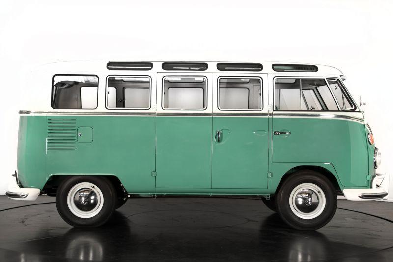 """1964 Volkswagen T1 """"21 windows"""" 64162"""