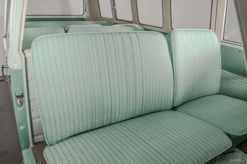 """1964 Volkswagen T1 """"21 windows"""" 64180"""