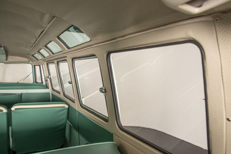 """1964 Volkswagen T1 """"21 windows"""" 64195"""