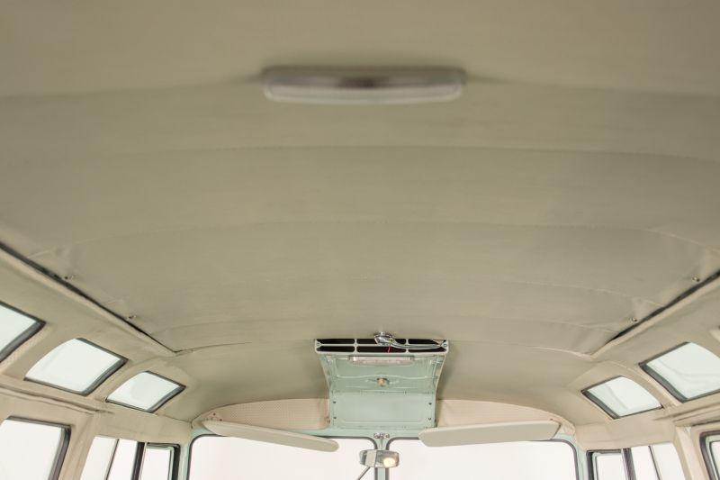 """1964 Volkswagen T1 """"21 windows"""" 64196"""