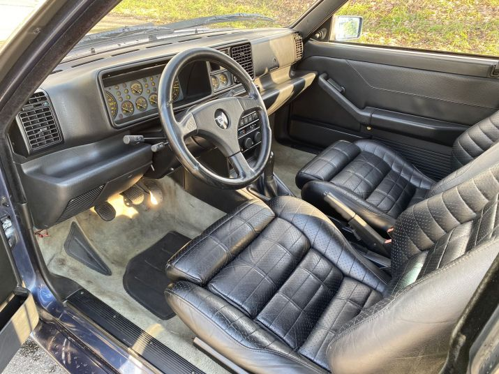1992 Lancia Delta HF Integrale Evo 1 80870