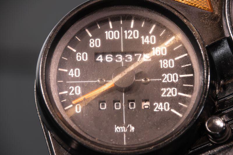 1988 Yamaha XJ 900 78898