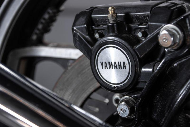 1988 Yamaha XJ 900 78901