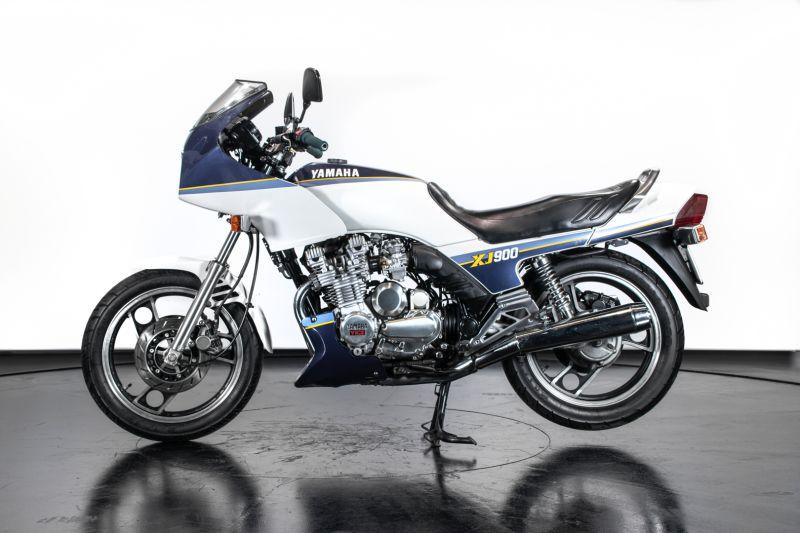 1988 Yamaha XJ 900 78873